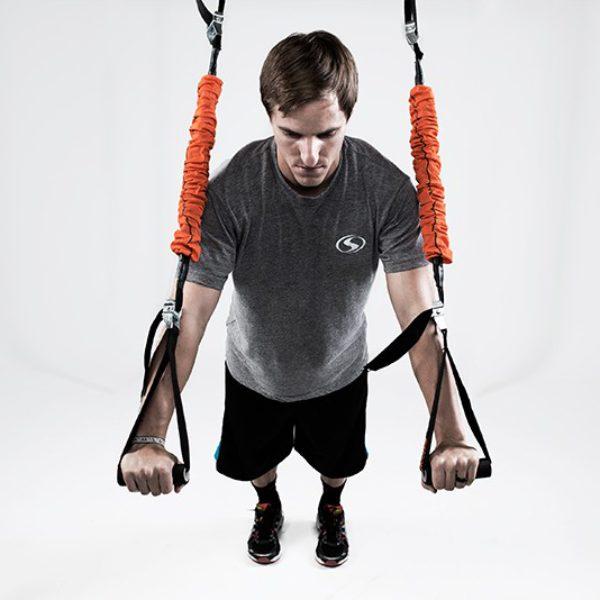 Тренировочная система Body Weight Gym ll