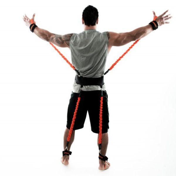 Тренировочная система PYTHON STRIKER L/H